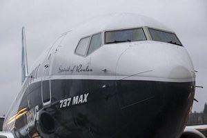 'Gã khổng lồ' Boeing rơi vào hố sâu khủng hoảng