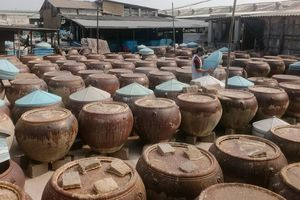 Thăng trầm nước mắm truyền thống - Bài 3: 'Giọt mặn' hồi sinh