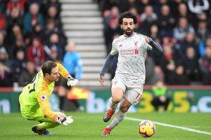 Nhận định Fulham - Liverpool: Mo Salah giải cơn khát bàn thắng