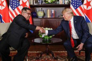 Bình Nhưỡng đang xem xét đình chỉ đàm phán với Washington
