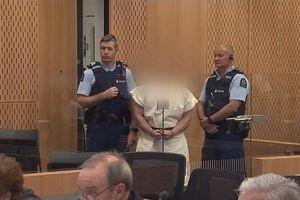 Kẻ xả súng ở New Zealand có kế hoạch tiếp tục tấn công