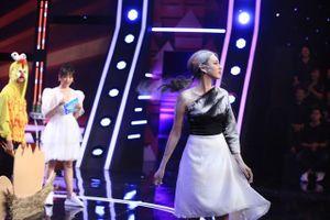 Lần đầu tiên tham gia gameshow, Hoa hậu nhân ái Thùy Tiên bị Trường Giang nhận xét bất ngờ