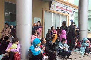 Bắc Ninh: Nghi vấn Công ty Hương Thành cung ứng thực phẩm không đảm bảo cho trường mầm non?