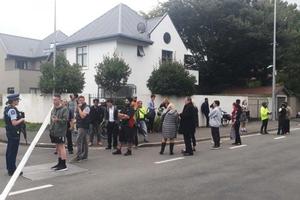 Trước khi xả súng tại New Zealand, nghi phạm từng tham quan các điểm lịch sử ở Bulgaria