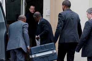 Vì sao hộp đen máy bay Ethiopia được đưa tới Pháp để giải mã?