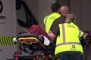 Vụ xả súng tại New Zealand: Bắt đầu và kết thúc trên mạng