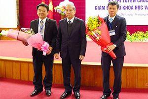 TT-Huế: Dừng thi tuyển giám đốc Sở KHCN vì sai sót