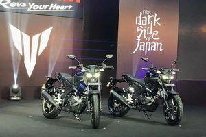 Yamaha MT-15 2019 có giá bán từ 46 triệu đồng ở Ấn Độ