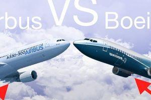 Airbus vs Boeing: Toàn cảnh so găng của hai ông lớn độc quyền ngành sản xuất máy bay thế giới