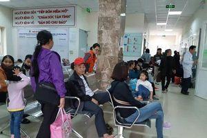 44/173 học sinh nhiễm sán lợn, trường mầm non Thanh Khương (Bắc Ninh) nói gì?