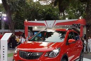 Ô tô Vinfast từ 394 triệu đồng: Chính thức nhận đặt cọc, chuẩn bị lăn bánh trên đường phố Việt