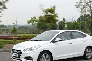 Chiếc ô tô 425 triệu này vừa vượt mặt Vios, bán chạy nhất phân khúc sedan cỡ B