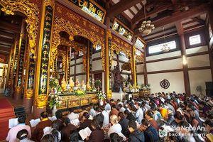 Những quan điểm của Chủ tịch Hồ Chí Minh về tôn giáo