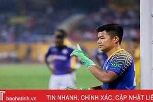 Thủ thành Phan Đình Vũ Hải: 'Nếu có cơ hội, tôi nguyện cống hiến cho quê hương Hà Tĩnh'