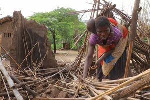 Nhiều người thiệt mạng và mất tích do bão Idai tại Mozambique và Zimbabwe