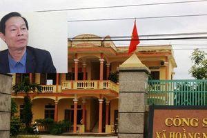 Chủ tịch xã lý giải việc 'tạm giữ' hơn 400 triệu tiền đền bù đất của dân suốt 4 năm