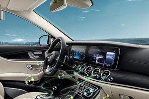 Toyota sở hữu công nghệ độc quyền có một không hai