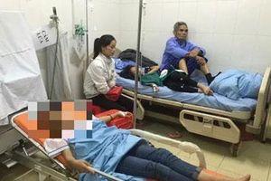 Thái Nguyên: 23 học sinh bị ngộ độc sau khi uống sữa miễn phí