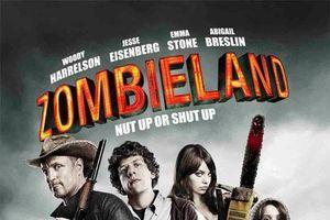 Top 5 bộ phim Zombie 'lầy lội' nhất quả đất