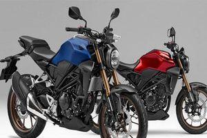 Honda CB250R 2019 thêm màu sơn mới, giá 4.700 USD