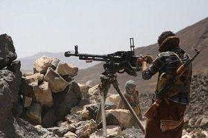 Houthi phá hủy 2 xe cơ giới, diệt nhiều binh sĩ Yemen được Ả rập Xê út hậu thuẫn