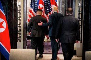 Mỹ phản ứng gì khi Triều Tiên dọa ngừng đàm phán hạt nhân?