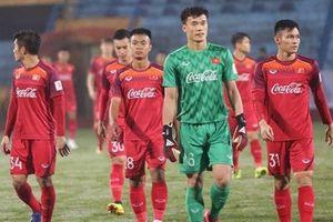 Dùng đội hình phụ, U23 Việt Nam vẫn 'hủy diệt' Đài Loan