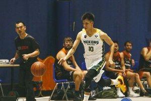 'Flash Brothers' hội ngộ tại giải đấu Audi Basketball League