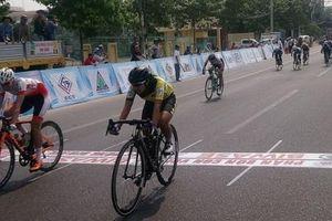 Kết thúc giải xe đạp nữ quốc tế Bình Dương lần 9: Êkip Nhật Bản bảo vệ thành công áo vàng chung cuộc