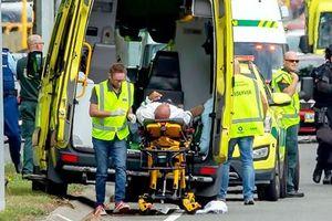 New Zealand chấn động vì khủng bố
