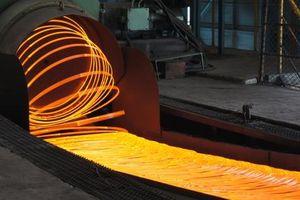 Doanh nghiệp thép Hàn Quốc quan tâm đầu tư tại Việt Nam