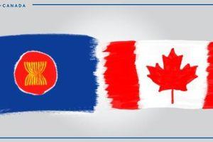 Cuộc họp Ủy ban hợp tác chung ASEAN – Canada lần thứ 7