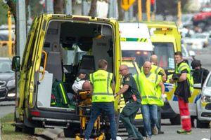 Lãnh đạo Đảng, Nhà nước thăm hỏi về vụ xả súng tại New Zealand