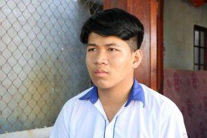 Lớp trưởng bị vu oan vào khách sạn cùng cô giáo ở Bình Thuận đã đi học trở lại