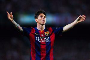 Sốc trước đội bóng duy nhất đánh bại Messi dưới màu áo Barca