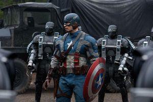 Bạn có biết Marvel Studios bỏ ra và thu về bao nhiêu tiền cho mỗi bộ phim?