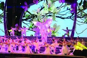 Lễ hội Hoa Ban - Sức hút của núi rừng Điện Biên