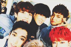 8 hội bạn thân 'quyền lực' trong showbiz Hàn, nhóm nào cũng toàn gương mặt đình dám