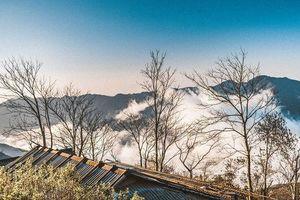 Tháng 3 này đừng bỏ lỡ những địa điểm săn mây ngút ngàn đẹp nhất Việt Nam