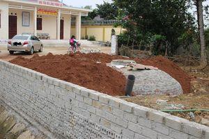 Hồi âm về bài: 'Thanh Hóa: Chính quyền xã làm ngơ cho dân xây dựng công trình trái phép trên đất công'