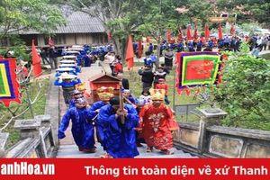 Thanh Hóa: Đặc sắc lễ hội Mường Xia