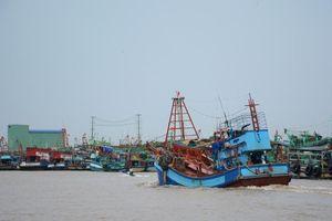 21 ngư dân Cà Mau bị Thái Lan bắt giữ đã về nước