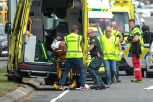 Mối họa từ video xả súng New Zealand lan tràn trên mạng