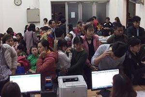 Vụ nhiễm sán lợn ở Bắc Ninh: Công ty cung cấp thực phẩm có nhiều vi phạm