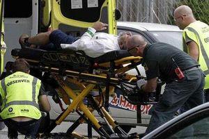 Mỹ sẵn sàng hỗ trợ New Zealand sau vụ xả súng đẫm máu