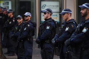 Australia tăng cường an ninh sau vụ xả súng tại New Zealand