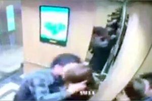Người cưỡng hôn nữ sinh trong thang máy không đến xin lỗi như đã hẹn
