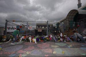 Thảm sát ở New Zealand: Sau nỗi đau là thông điệp đoàn kết