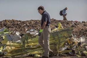 Pháp sẽ tiến hành phân tích hộp đen chiếc máy bay Etiopia gặp nạn