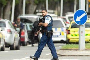 Các nước đồng loạt siết chặt an ninh sau vụ xả súng liên hoàn ở New Zealand